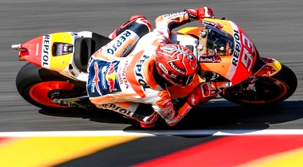 motogp valence essais marquez termine en t te. Black Bedroom Furniture Sets. Home Design Ideas